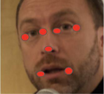 Предложение: оснастить ЖК системами распознавания лиц