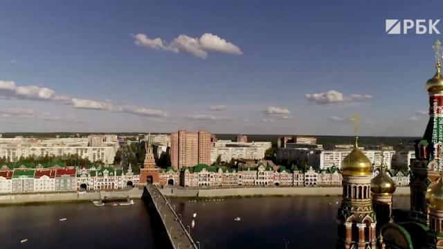 ТЦ Москвы и Петербурга расширяют зоны общепита