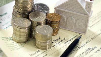Предложение: страховать все сделки с недвижимостью