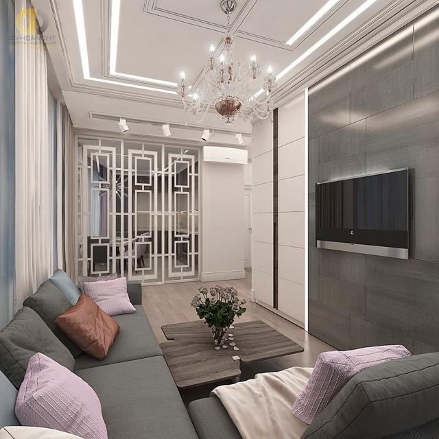 Сколько стоит обставить мебелью 2-комнатную квартиру?