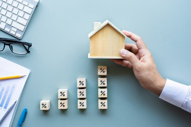 Прогноз: пик популярности ипотеки придется на осень и начало зимы