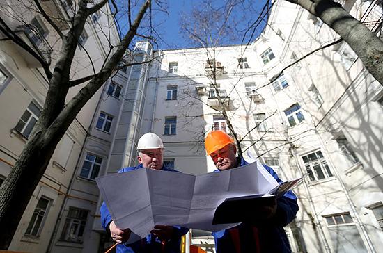 Минстрой пообещал переселенцам из аварийных домов льготы по ипотеке