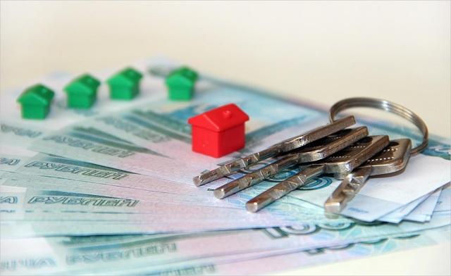 Объем выдачи ипотеки в феврале побил очередной рекорд