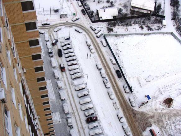Эксперты назвали самые застраиваемые города Подмосковья