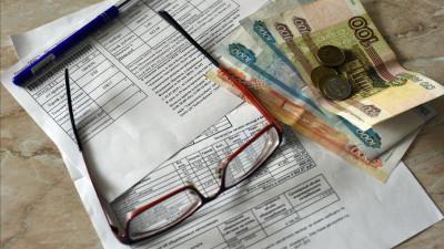 Появился проект типового соглашения о прямой оплате ЖКУ