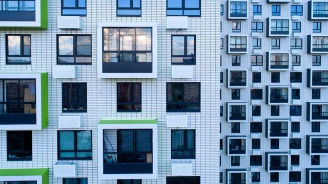Квартир эконом-класса в новостройках Новой Москвы стало меньше