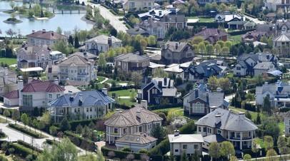 Эксперты выяснили, как и почему россияне покупают жилье