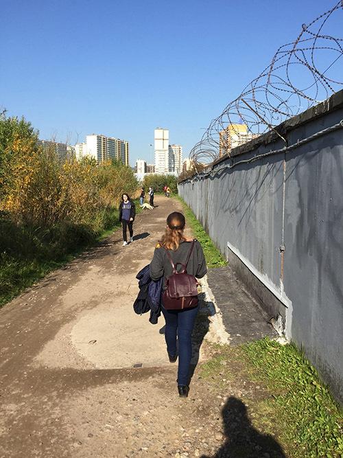 Урбанист рассказывает, как сделать Петербург удобнее для жизни
