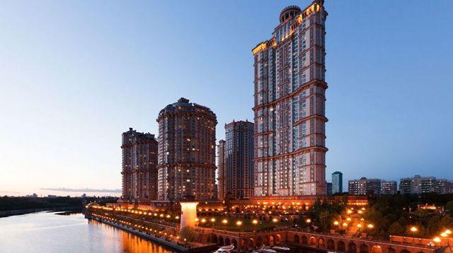 В России могут смягчить закон о продаже недвижимости нерезидентами
