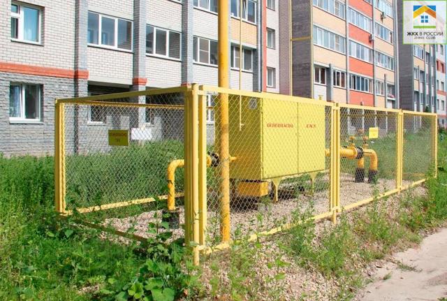 В трети российских домов газовое оборудование работает с нарушениями