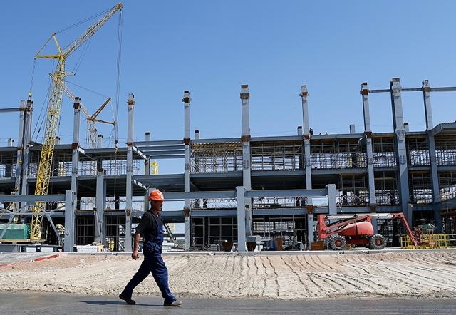 Правительство допускает отмену госэкспертизы в строительстве промышленных объектов