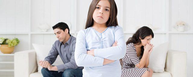 Положена ли доля в квартире мужу при разводе?