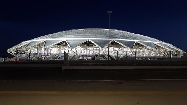 Правительство решило, что делать со стадионами, построенными к ЧМ-2021