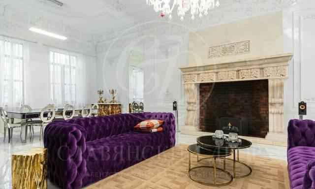 Самая дорогая загородная недвижимость продается под Москвой и Ростовом-на-Дону