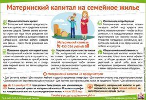 Предложение: разрешить использовать маткапитал для строительства дачных домов