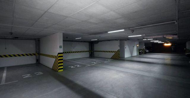 С 2021 года машино-места станут объектами недвижимости