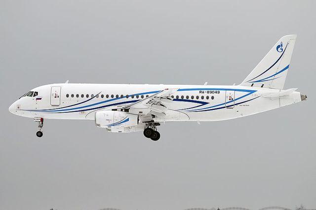 В Ленобласти военный аэродром хотят превратить в пассажирский аэропорт