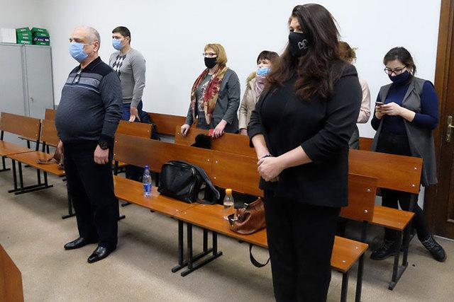В Самаре судили директора, обманувшего 700 дольщиков