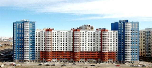 «ЮИТ» построит еще 500 квартир в Петербурге рядом с метро