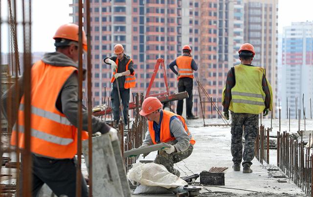 60% новостроек в Москве не сданы вовремя в I полугодии 2021-го