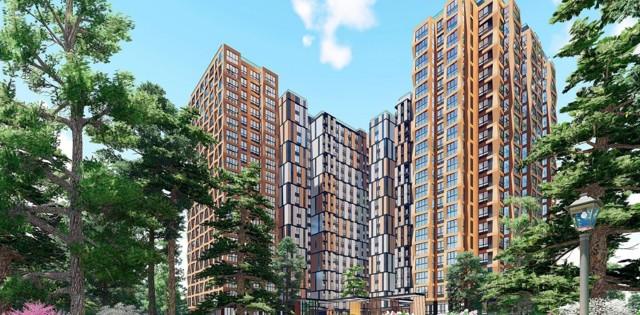 В Москве у иностранцев вернулся интерес к аренде дорогих квартир
