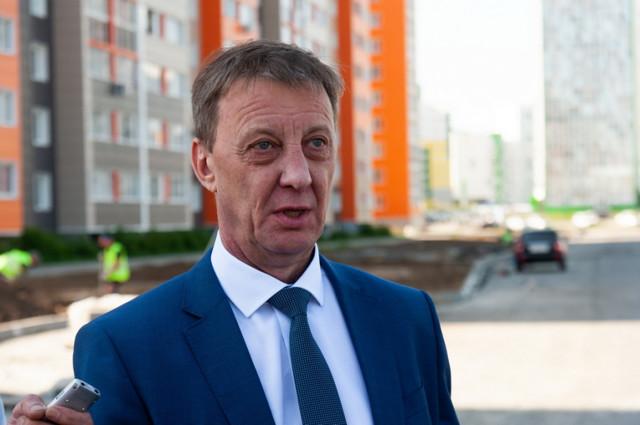 11% новостроек в России рискуют остаться незавершенными