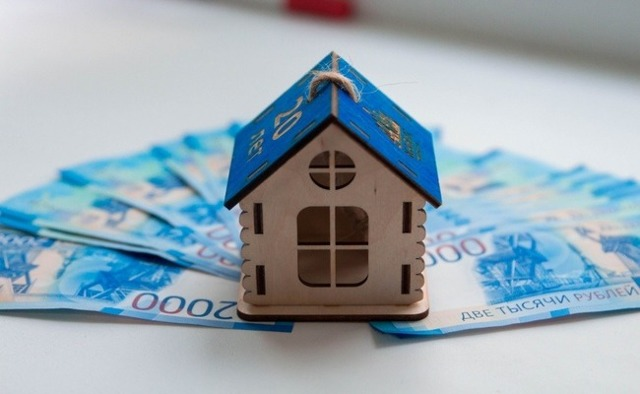 Закон об ипотечных каникулах вступил в силу