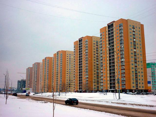 Лучшие и худшие районы Саратова для жизни