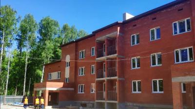 Программа переселения из ветхого жилья продолжит работать в 2021 году