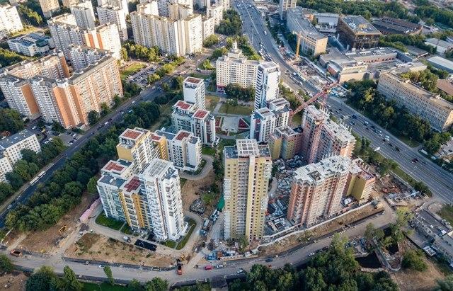 Реновацию жилья в регионах начнут не ранее конца 2021 года