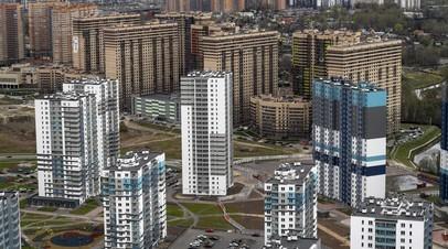 Минфин: во второй половине 2021 года ставки ипотеки начнут снижаться