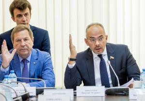 Госдума приняла в окончательном чтении поправки к 214-ФЗ