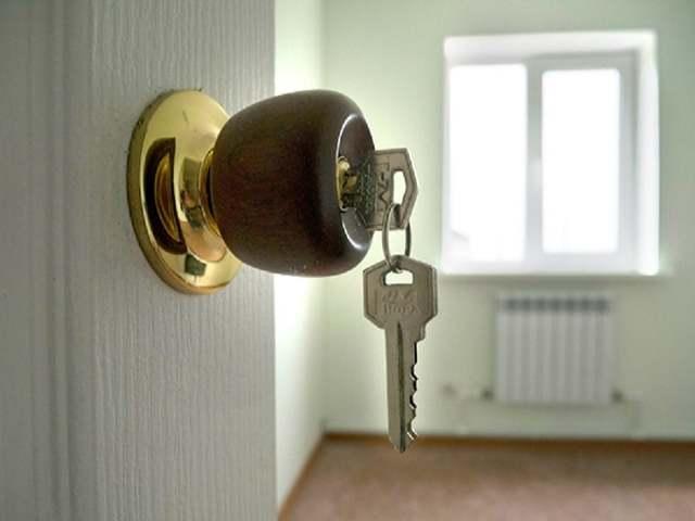 Проект закона об изъятии жилья у должников вынесен на обсуждение