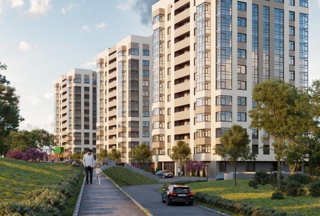 Более половины жилья в Крыму покупают жители других регионов России