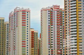 Российские застройщики стали продавать на 15% меньше жилья, чем годом ранее