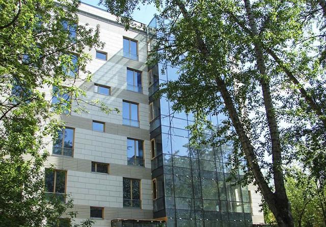 Ксения Собчак купила новый дом в Подмосковье