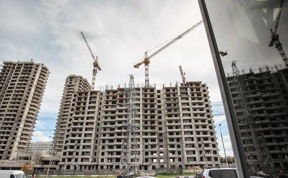 18% элитных квартир в Москве приобретают покупатели из Сибири