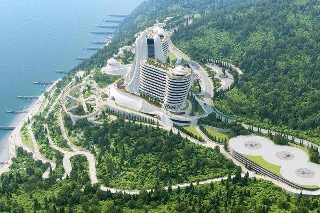 В начале 2021 года в Сочи заработает игорная зона