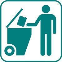 Можно ли не платить за вывоз мусора?