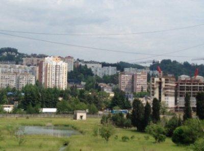 Сочи — самый экологически чистый город по оценке жителей
