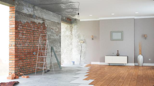 Можно ли вернуть налог за покупку квартиры и ремонт?
