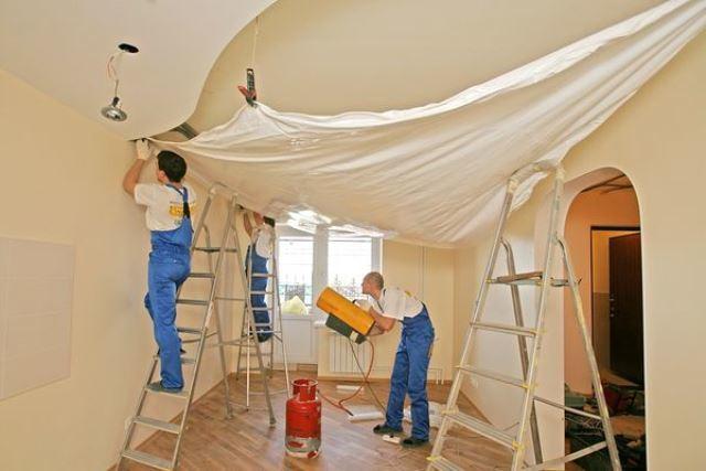 Предложение: делать потолки в новостройках не ниже 2,8 метра