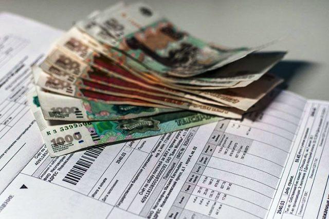 Правительство утвердило повышение тарифов ЖКХ дважды за 2021 год