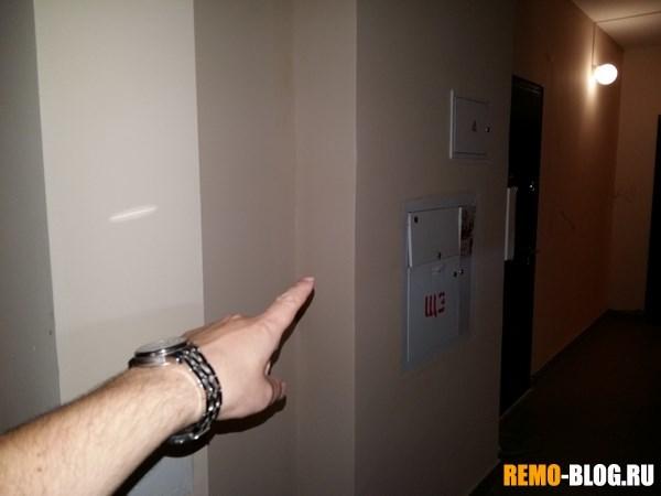 Могу ли я ставить шкаф в тамбуре на 4 квартиры?