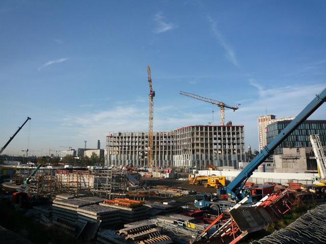В Москве спрос на аренду квартир выше предложения почти на 10%