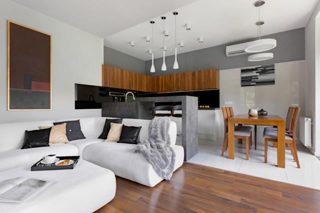 В Петербурге 80% апартаментов покупают для сдачи в аренду