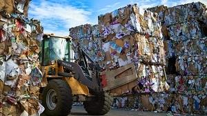 Предложение: начать регулировать отправку мусора на переработку