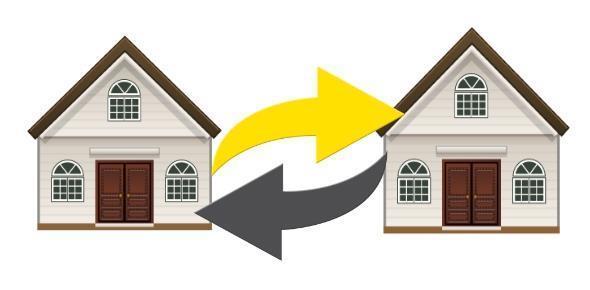 Можно ли обменять неприватизированную квартиру?