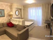 Аренда однокомнатной квартиры в Петербурге стоит в среднем 20 500 рублей