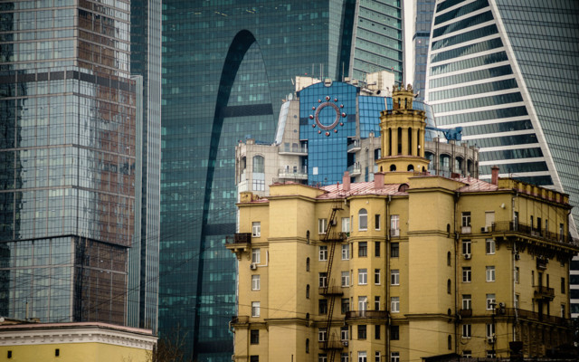 Покупатели элитного жилья в Москве стали выбирать более бюджетные варианты